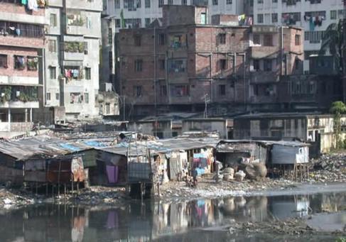 Dirtiest City in the World - Dhaka, Bangladesh