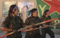kurdish-female-fighters-womens-protection-unit-ypj-participate-training-military-camp-ras
